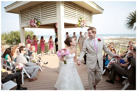 hilton head wedding venue shipyard beach club