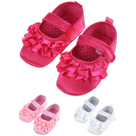 newborn crib shoes infant baby soft sole crib shoes newborn to