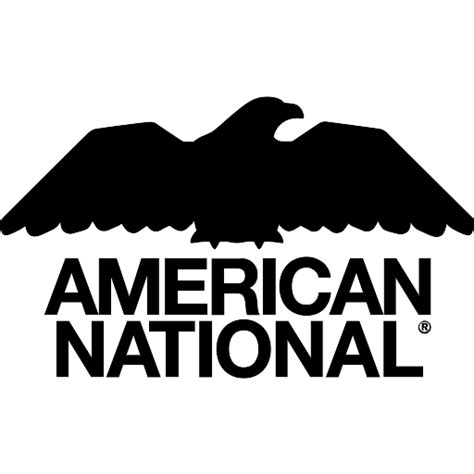 A printable pdf version of the flag is also. American National Insurance logo vector