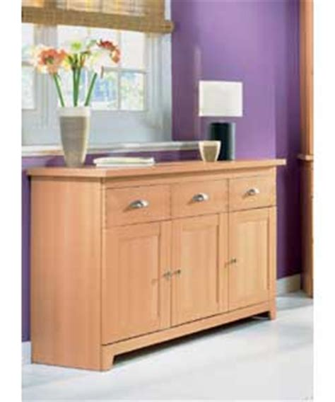 Beech Sideboard by Kimbolton Beech Effect Sideboard Furniture Store Review