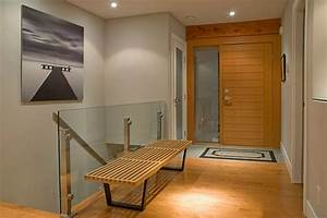 Sitzbank Für Diele : dekoideen und wandgestaltung im flur ihres hauses ~ Sanjose-hotels-ca.com Haus und Dekorationen
