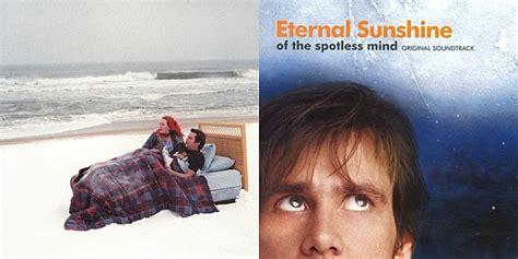 이터널 선샤인 Ost (eternal Sunshine Of The Spotless Mind, 2004