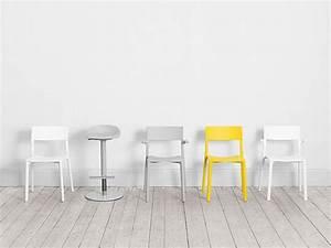Chaise Design Ikea : chaises janinge form us with love x ikea deco design ~ Teatrodelosmanantiales.com Idées de Décoration