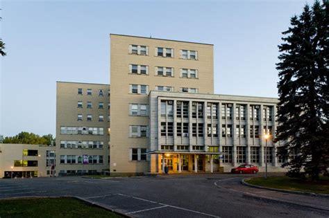 marguerite bureau montréal plan cus université de montréal