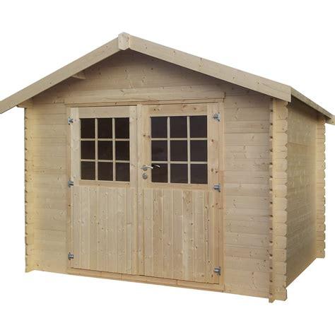 cabanes en bois leroy merlin plan cabane en bois leroy merlin