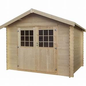 Cabane Enfant Leroy Merlin : plan cabane en bois leroy merlin ~ Melissatoandfro.com Idées de Décoration