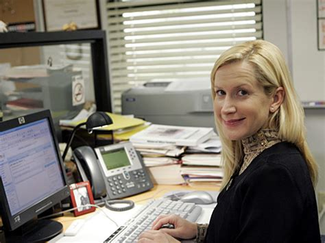 angela the office angela kinsey the office www imgkid the image kid