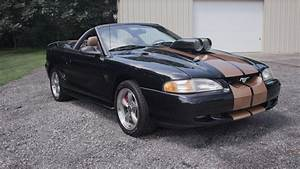 1995 Ford Mustang GT Convertible | S97.1 | Dallas 2017