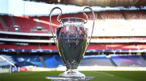 UEFA Champions League Final 2020: PSG vs. Bayern Munich ...