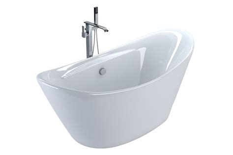 bathroom ideas v30111015ma maderno freestanding bath package front angle