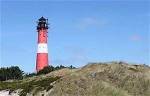 Leuchtturm Sylt Hörnum : sylter leuchtfeuer ~ Indierocktalk.com Haus und Dekorationen
