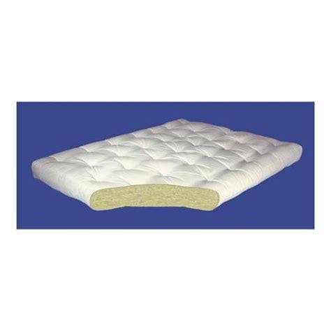 cotton futon mattress   twin
