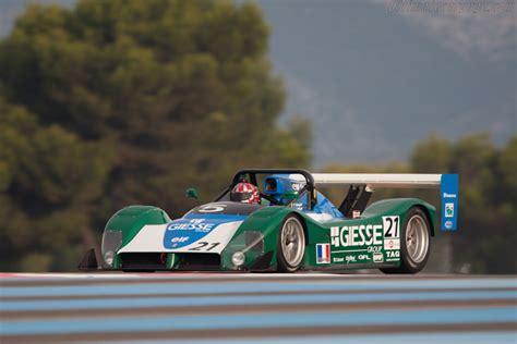 1993 Toyota TS010 Race Car Classic Vehicle Racing Le-Mans ...