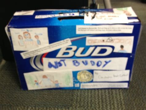 Bud Not Buddy Suitcase Project Ideas