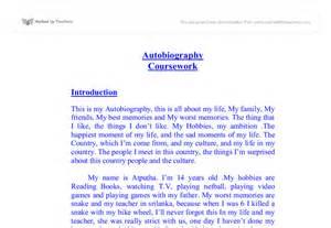 how to write autobiography essay popular blog writers website how to write autobiography essay autobiography essay examples cerqua