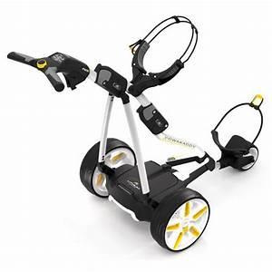 Chariot Electrique Golf : achat chariot de golf lectrique powakaddy fw5i blanc avec ~ Nature-et-papiers.com Idées de Décoration