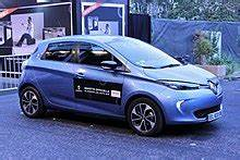 Renault Zoe Wiki : electric car use by country wikipedia ~ Medecine-chirurgie-esthetiques.com Avis de Voitures