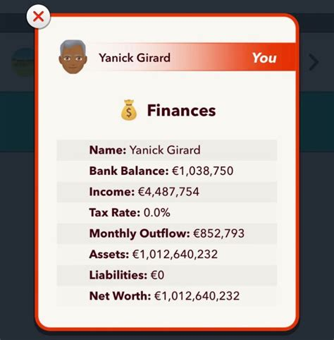 bitlife billionaire become