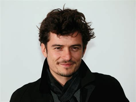 Orlando Bloom Lands First Major TV Role In Upcoming Amazon ...