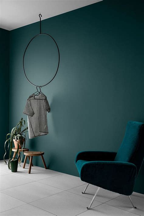Interior color trends: Rhythms of Life collection by Jotun