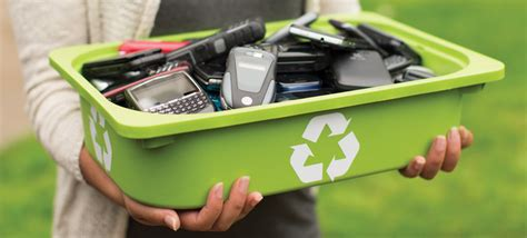 recycle phones for reduce reuse recycle what to do with an or broken phone