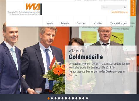 Verband Der Europaeischen Porenbetonindustrie Eaaca by Wta Bauwerkserhaltung Und Denkmalpflege Mauerwerk
