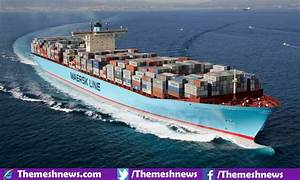 Top 10 Biggest and Largest Ships in the World 2017