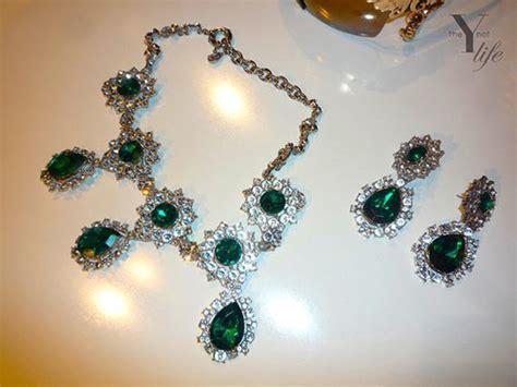 anna dello russo  hm women jewelry   girls