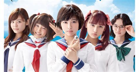 saki  action  subtitle indonesia jaburanime