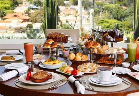 The 10 Best Brunch And Breakfast Spots In So Paulo