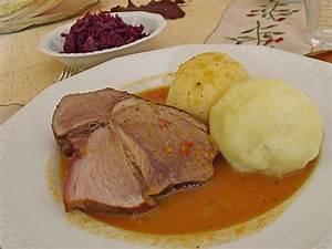 Schweinebraten Mit Biersoße : albertos schweinebraten mit senf honig kruste von caralb ~ Lizthompson.info Haus und Dekorationen