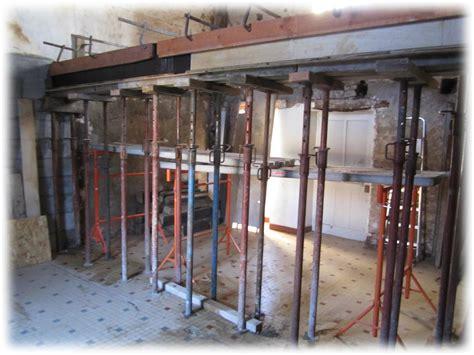 escalier entre cuisine et salon escalier entre cuisine et salon 14 poutre poteau