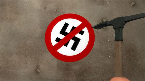 anti nazi symbol team fortress  sprays