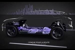 Ds7 Hybride Rechargeable : scoop ds7 crossback 2017 premi res photos lors d 39 un tournage l 39 argus ~ Maxctalentgroup.com Avis de Voitures
