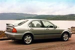 Honda Civic 5dr Hatchback  1995