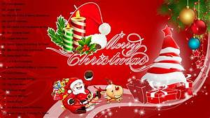 Best Christmas Songs Of All Time - Top 30 Greatest ...  Merry