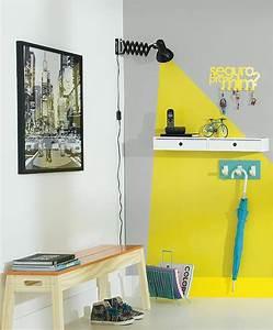 Amenagement D Un Hall D Entrée : hall d entr e maison pour une premi re impression ~ Premium-room.com Idées de Décoration