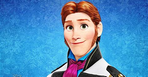 ultimate prince hans costume guide  frozen