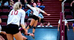 No. 21 Gannon women's volleyball outlasts Clarion ...