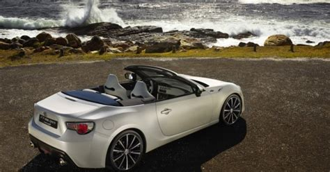 subaru convertible subaru brz convertible undecided