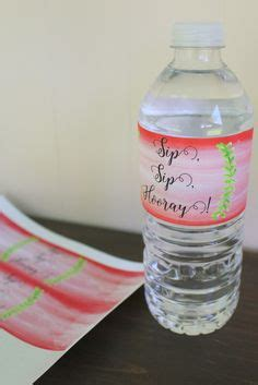88 Best Water Bottle Labels Images On Water 85 Best Water Bottle Labels Images Printable Labels