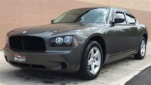 2010 Dodge Charger Se Rwd