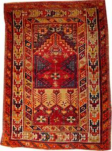 Turkish rugs fairmont rug gallery for Turkish rugs