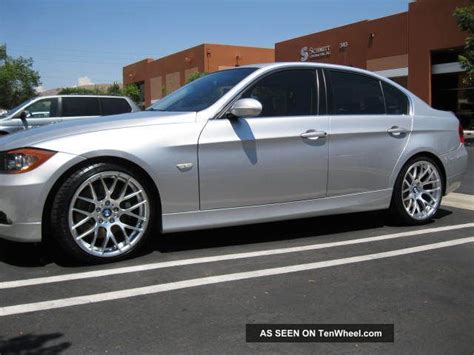 2007 bmw 335i horsepower 2007 bmw 335i cpo 400 hp cond premium sport packages