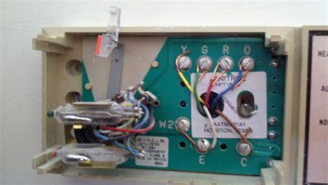 Have Goodman Cpkj Heat Pump With Emergency