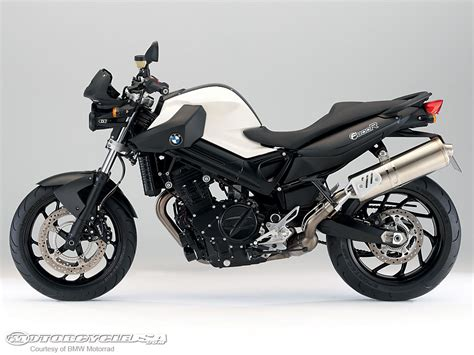 2009 Bmw F800r First Look  Motorcycle Usa