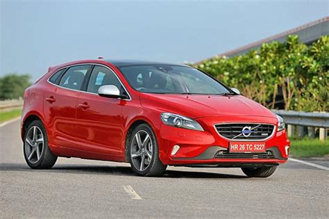 volvo  replacement  development autocar india