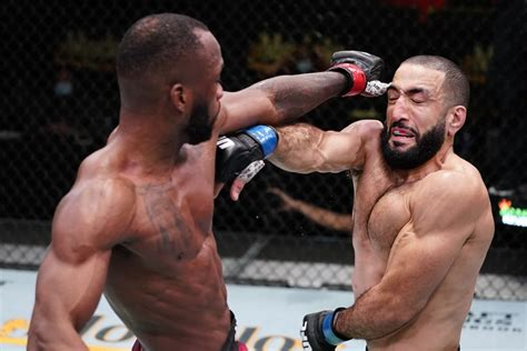 Rob whittaker wins at ufc melbourne. Belal Muhammad unable to continue following eye poke from ...