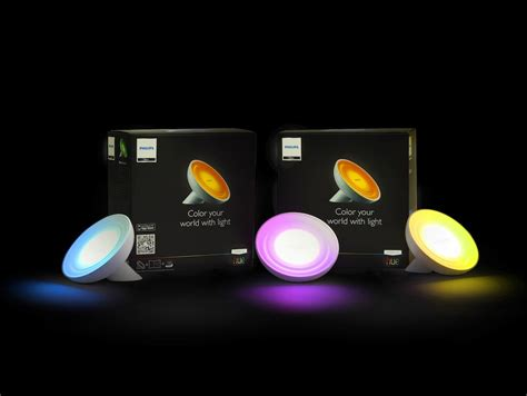 phillips go light philips expands its hue line with livingcolors bloom and