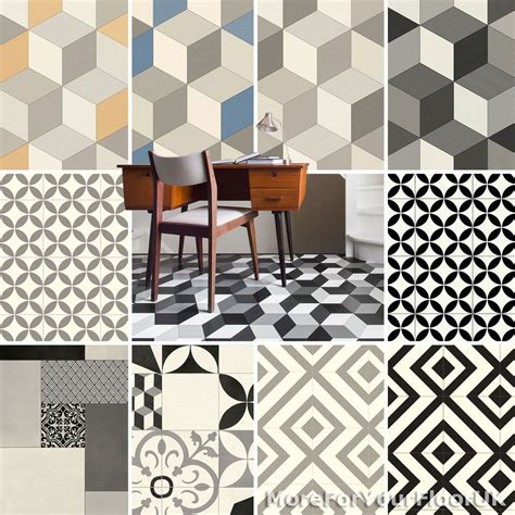 vinyl kitchen wall tiles pattern vinyl flooring modern cubes retro tiles kitchen 6903